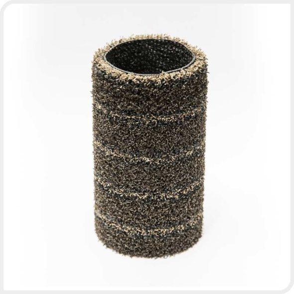 Фото искусственная декоративная трава 4 Entry JUTAgrass коричневый ролл