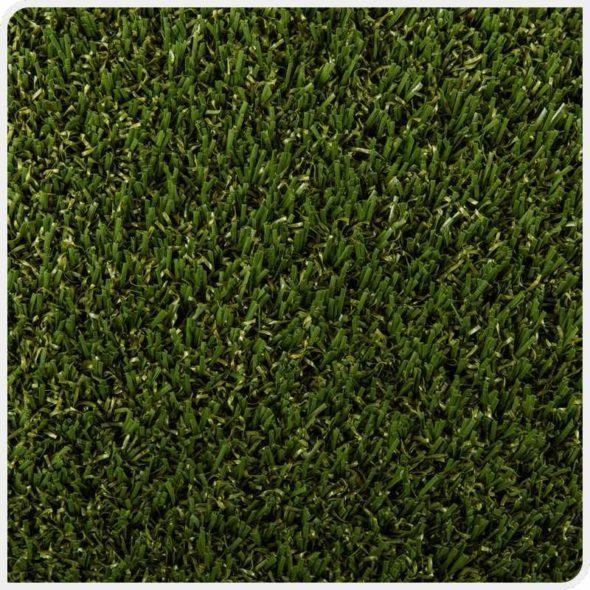 Фото Active JUTAgrass искусственный спортивный газон вид сверху