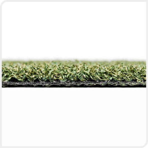 Фото Adventure декоративный искусственный газон JUTAgrass бок