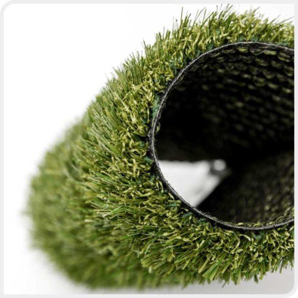 Фото Decor искусственный декоративный газон JUTAgrass ролл 3