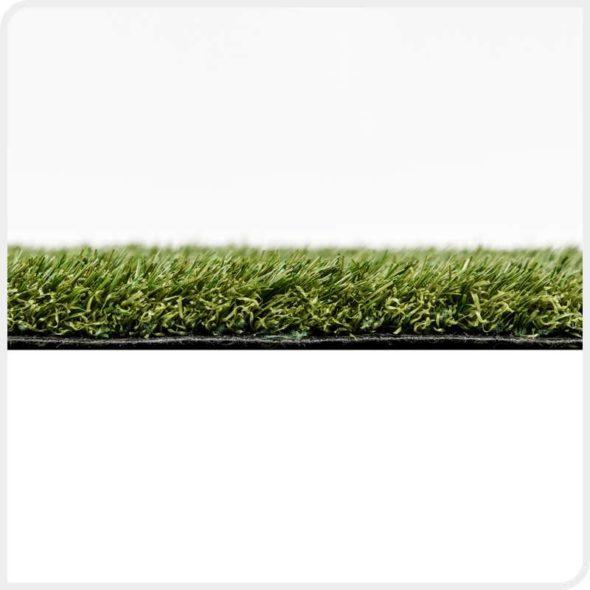 Фото Decor искусственный декоративный газон JUTAgrass бок