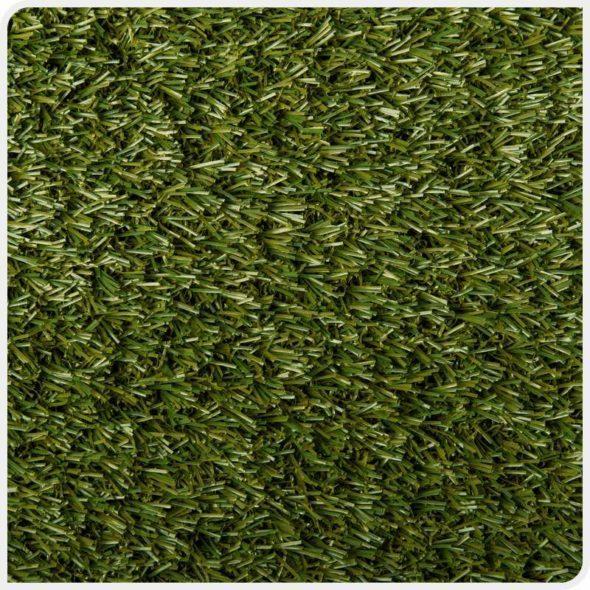 Фото Decor искусственный декоративный газон JUTAgrass сверху