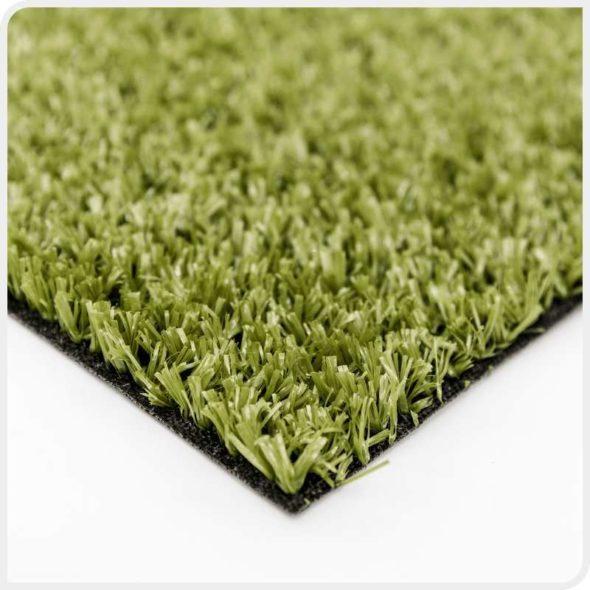 Фото Effective 20 искусственная спортивная теннисная трава бок