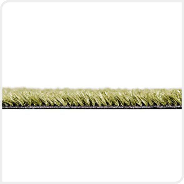 Фото Effective искусственная спортивная теннисная трава бок