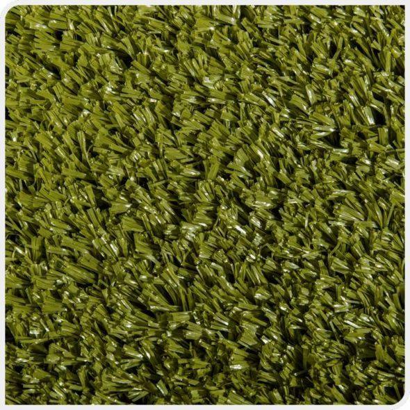 Фото Effective искусственная спортивная теннисная трава сверху