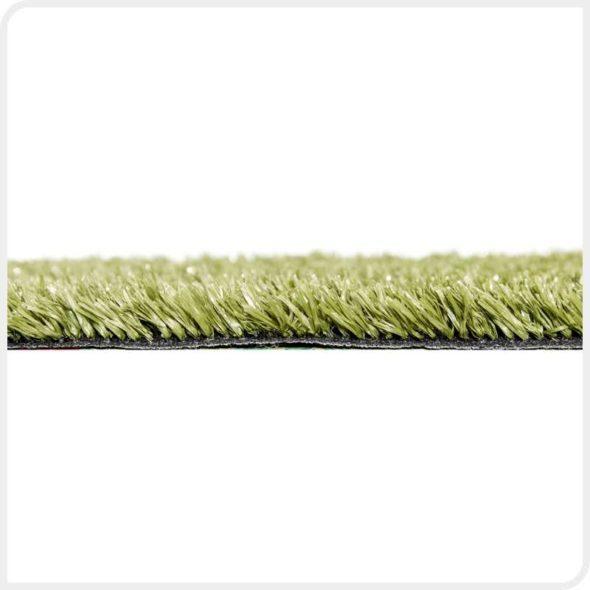 Фото Essential JUTagrass спортивная искусственная трава бок