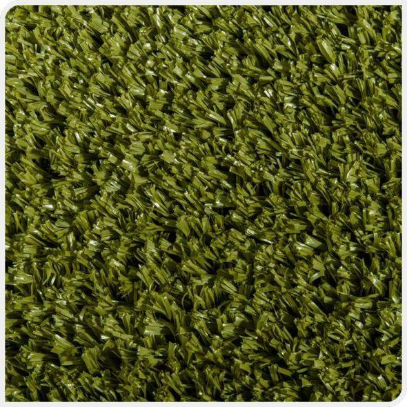 Фото Essential JUTagrass спортивная искусственная трава сверху