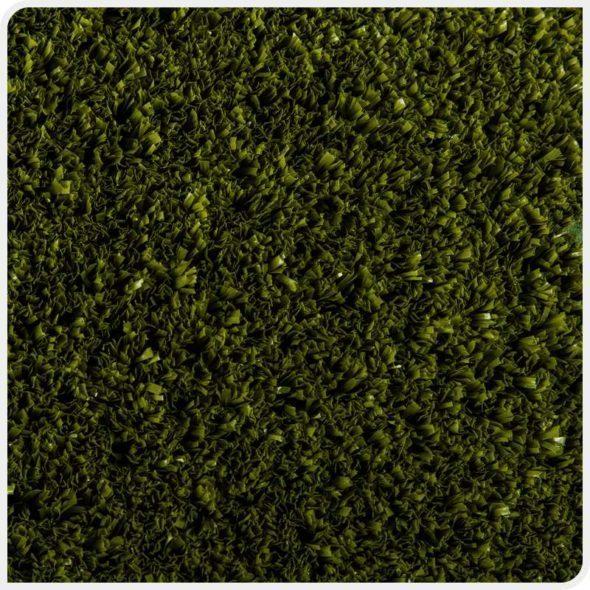 Фото Fast Track искусственная спортивная трава для тенниса зеленый сверху