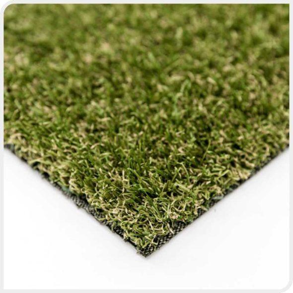 Фото искусственная декоративная трава Garden JUTAgrass уголок