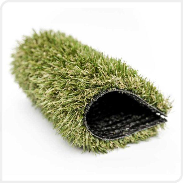 Фото искусственная декоративная трава Garden JUTAgrass ролл 2
