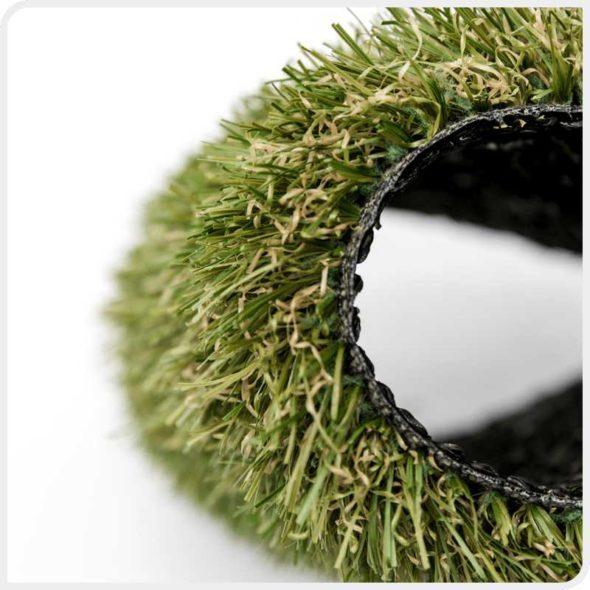 Фото искусственная декоративная трава Garden JUTAgrass ролл 3