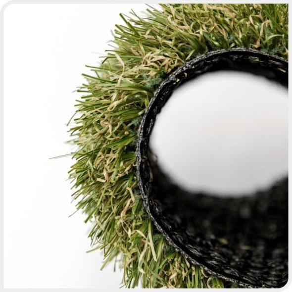 Фото искусственная декоративная трава Garden JUTAgrass ролл 4