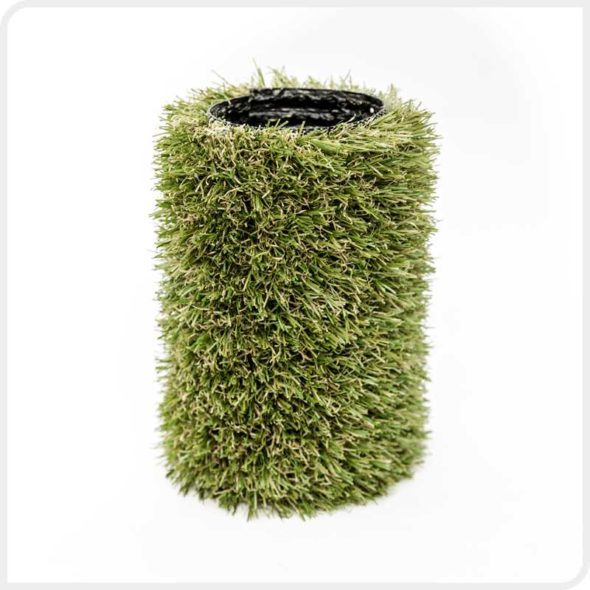 Фото искусственная декоративная трава Garden JUTAgrass ролл