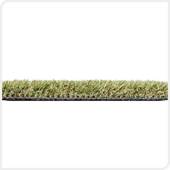 Фото искусственная декоративная трава Garden JUTAgrass бок