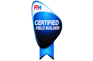 Картинка логотипа сертификата искусственных газонных покрытий JUTAgrass 3