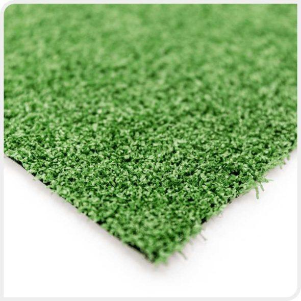 Фото искусственный декоративный газон Meandro уголок