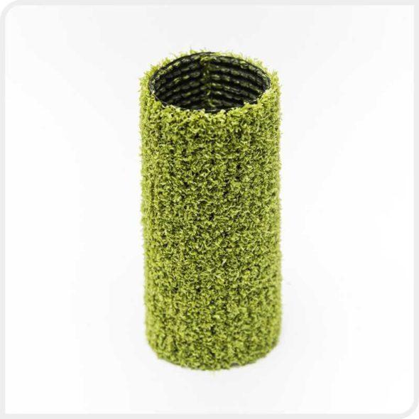 Фото искусственный декоративный газон Meandro ролл