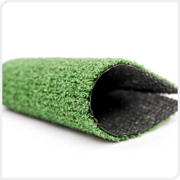 Фото искусственный декоративный газон Meandro JUTAgrass ролл 3