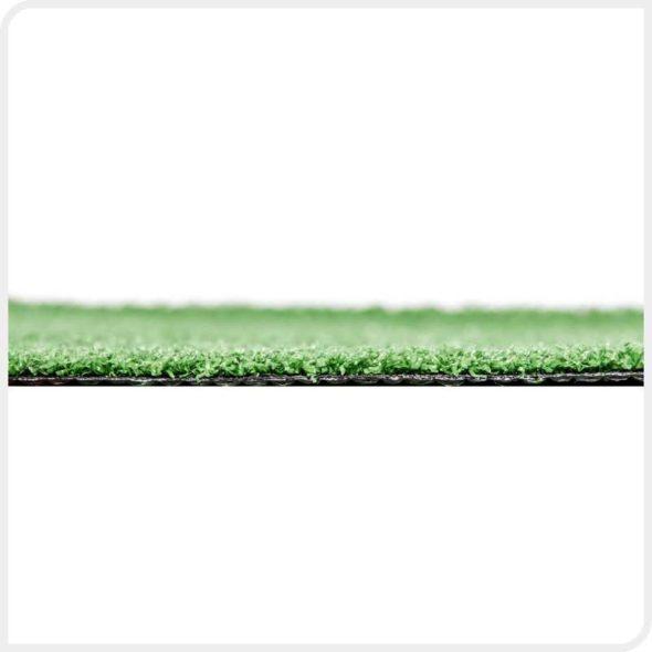 Фото искусственный декоративный газон Meandro JUTAgrass бок