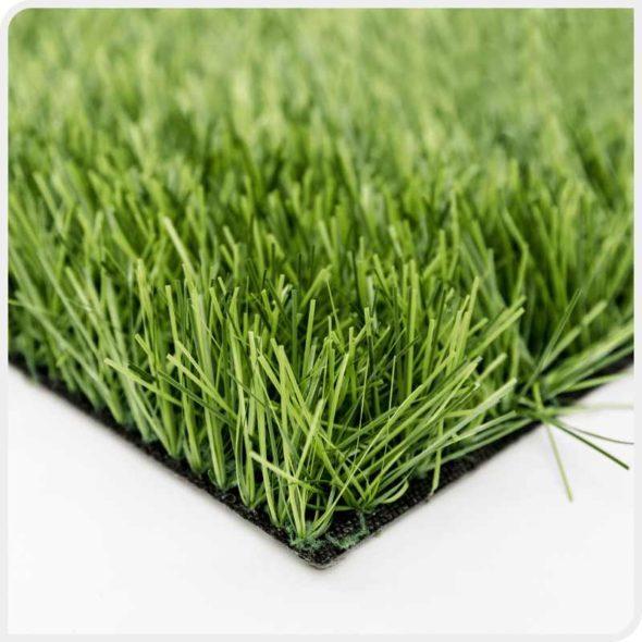 Фото Pionner JUTAgrass футбольная искусственная трава уголок