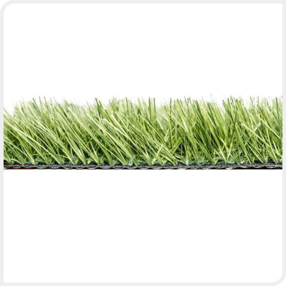 Фото Pionner JUTAgrass футбольная искусственная трава 40 мм бок