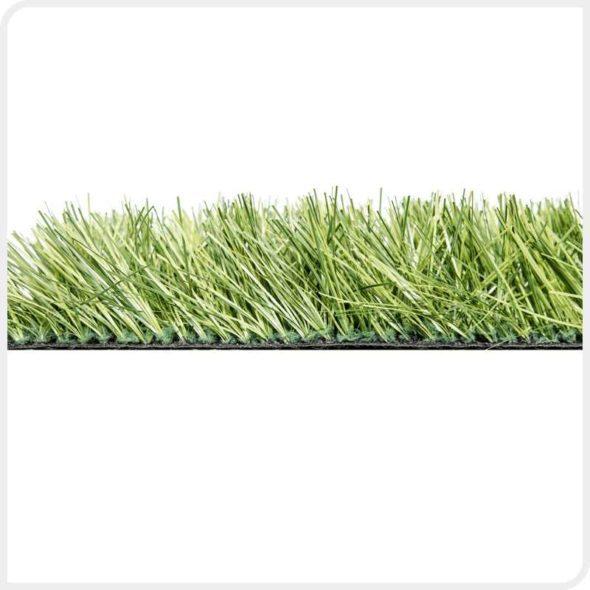 Фото Pionner JUTAgrass футбольная искусственная трава 60 мм бок