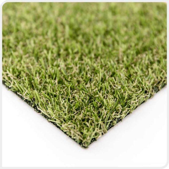 Фото Popular декоративная искусственная трава JUTAgrass уголок
