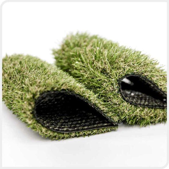 Фото Popular декоративная искусственная трава JUTAgrass роллы сравнение высоты