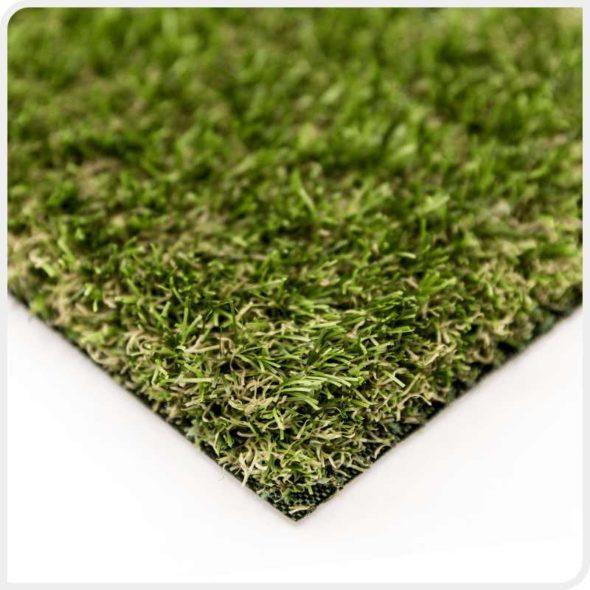 Фото Popular декоративная искусственная трава JUTAgrass уголок 35 мм
