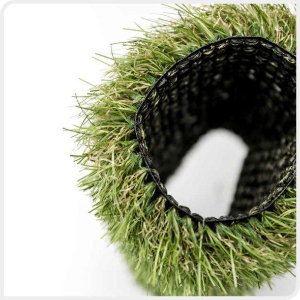Фото Popular декоративная искусственная трава JUTAgrass ролл 35