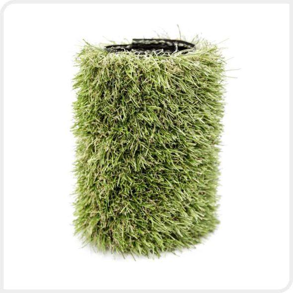 Фото Popular декоративная искусственная трава JUTAgrass ролл 35 мм