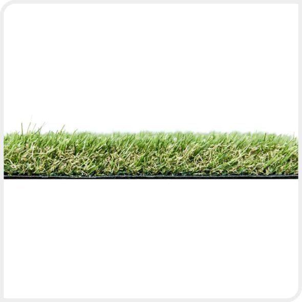 Фото Popular декоративная искусственная трава JUTAgrass бок 35 мм