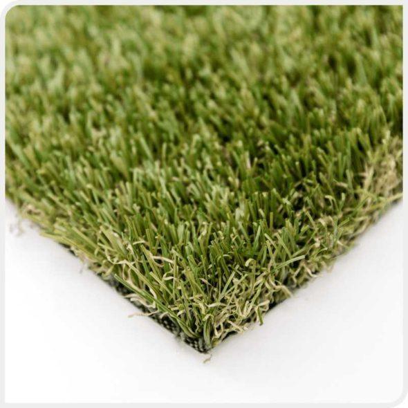 Фото Scenic декоративная искусственная трава JUTAgrass уголок