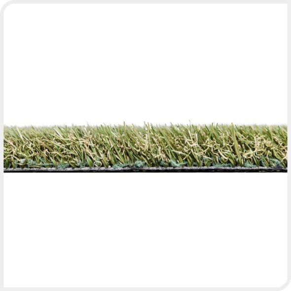 Фото Scenic декоративная искусственная трава JUTAgrass бок