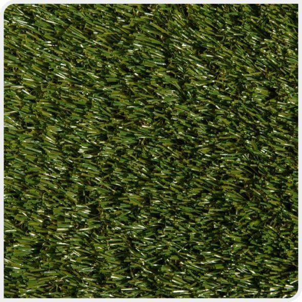 Фото Scenic декоративная искусственная трава JUTAgrass сверху