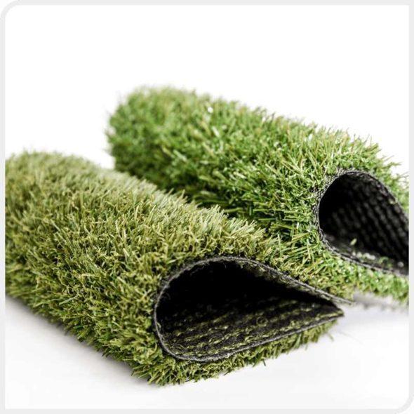 Фото Virgin декоративная искусственная трава JUTAgrass ролл
