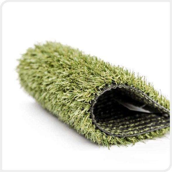Фото Virgin декоративная искусственная трава JUTAgrass ролл 2