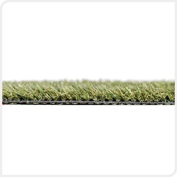 Фото Virgin декоративная искусственная трава JUTAgrass бок