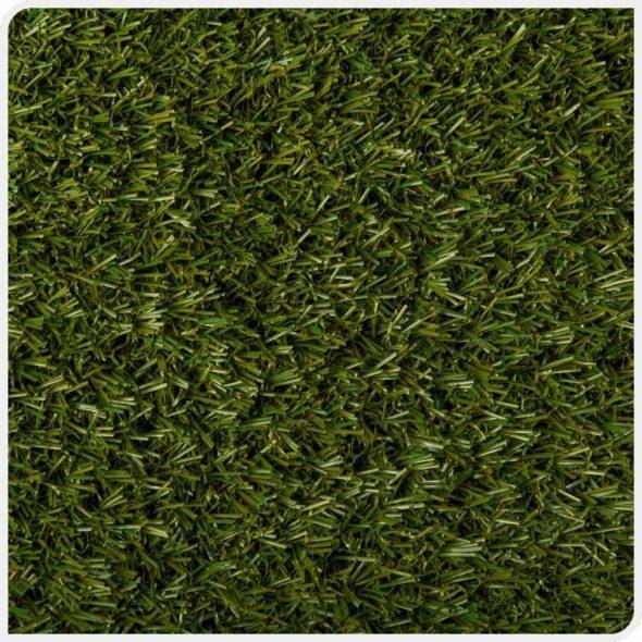 Фото Virgin декоративная искусственная трава JUTAgrass сверху