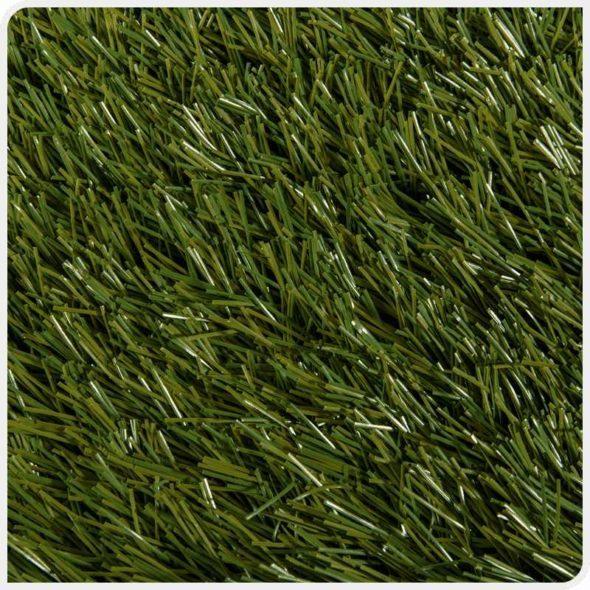 Фото Winner JUTAgrass искусственная футбольная трава 60 мм сверху