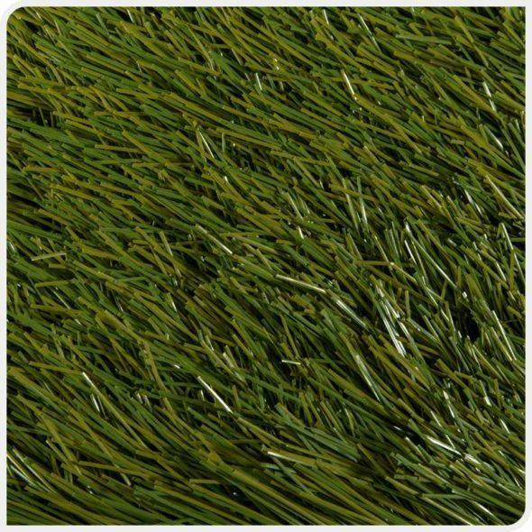 Фото Winner JUTAgrass искусственная футбольная трава 50 мм сверху