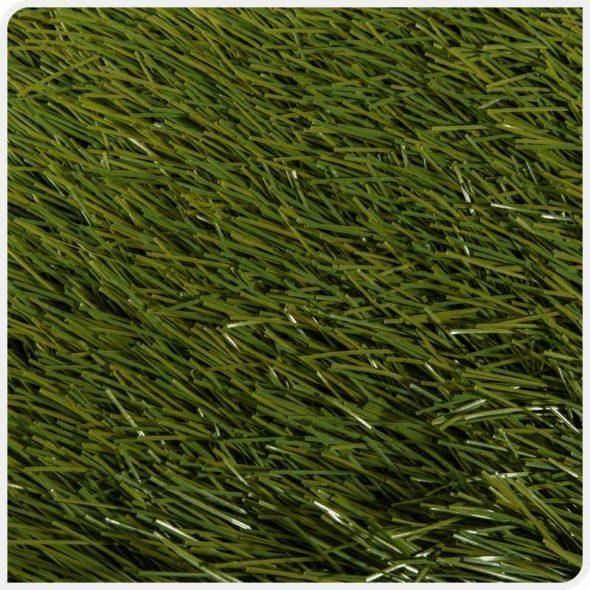 Фото Winner JUTAgrass искусственная футбольная трава 60 мм сверху вид