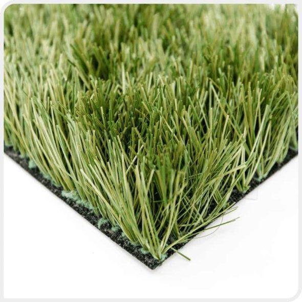 Фото Winner JUTAgrass искусственная футбольная трава уголок