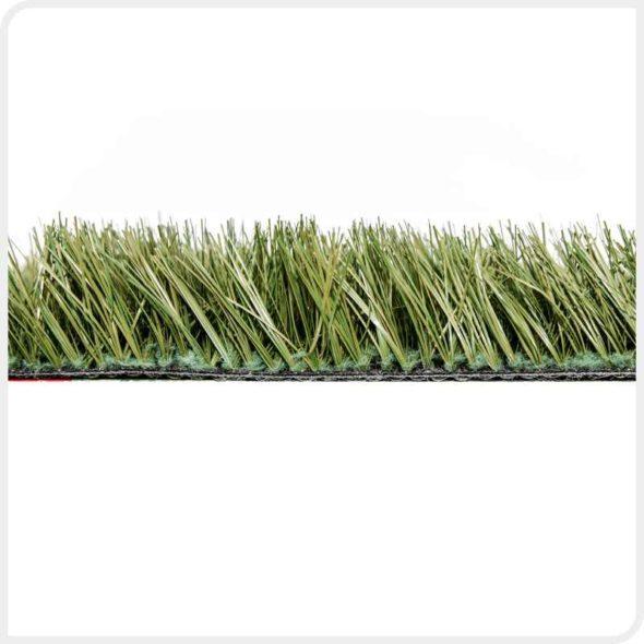 Фото Winner JUTAgrass искусственная футбольная трава бок
