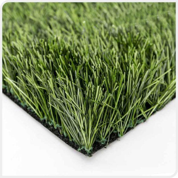 Фото Champion JUTAgrass искусственная спортивная футбольная трава уголок