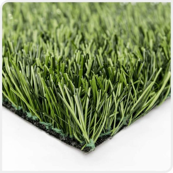 Фото Scout Plus искусственная спортивная футбольная трава уголок