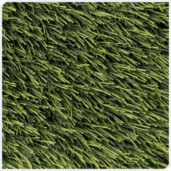 Фото Scout Plus искусственная спортивная футбольная трава сверху