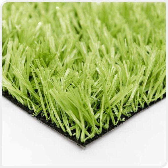 Фото Duo Star JUTAgrass искусственный спортивный футбольный газон угол