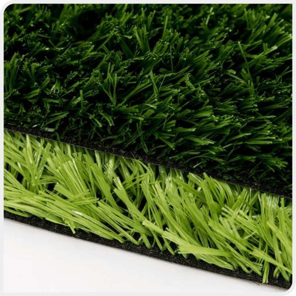 Фото Duo Star JUTAgrass искусственный спортивный футбольный газон сравнение цветов