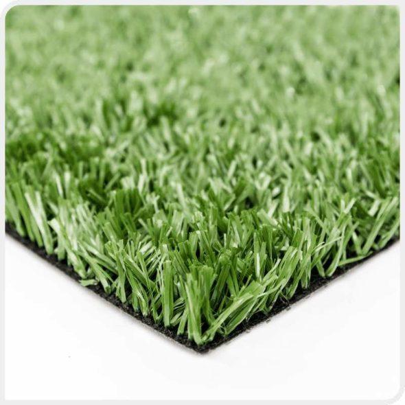 Фото Exact искусственная спортивная трава уголок